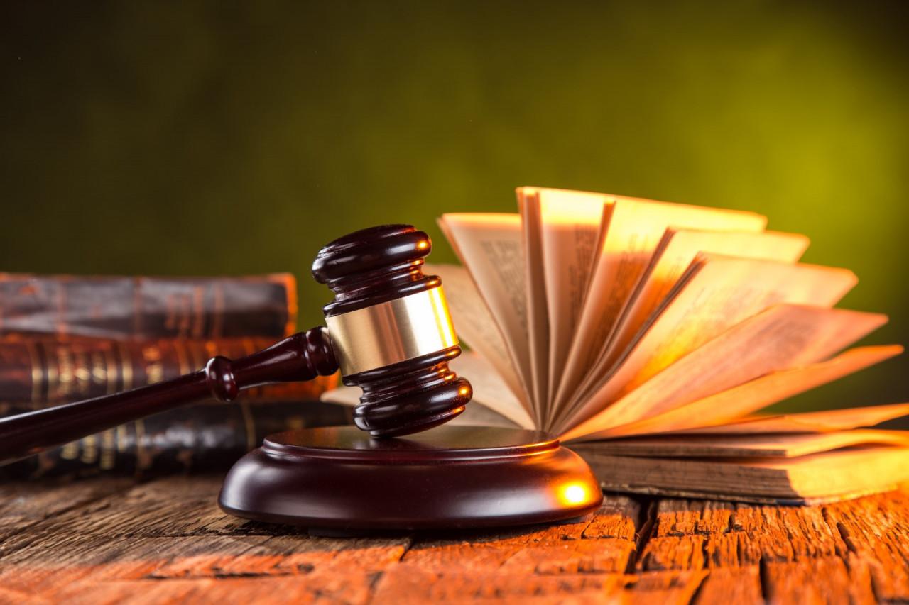 Νομικές Μεταφράσεις