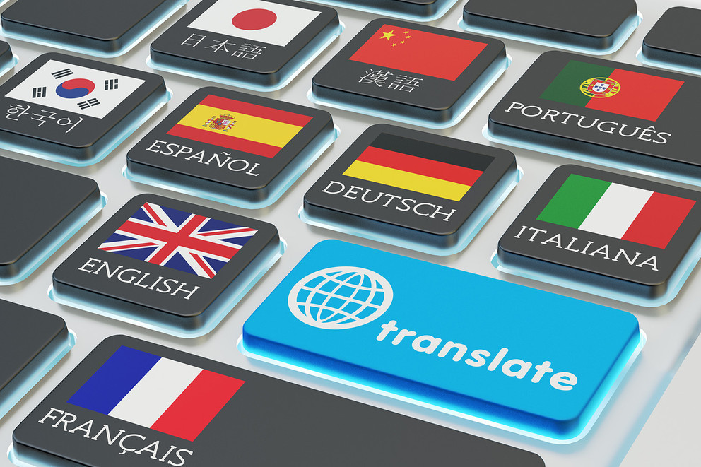 Μεταφραστικές Υπηρεσίες Αθήνα & Θεσσαλονίκη